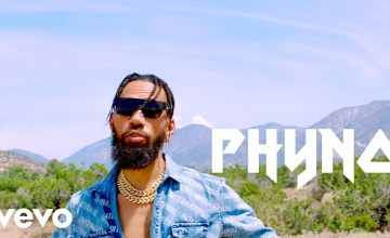 Phyno Ke Ife O video
