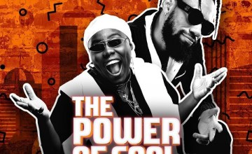 Teni The Power of Cool