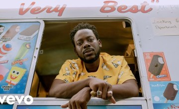 Adekunle Gold Young Love video