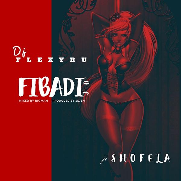 DJ Flexyru Fibadi Jo