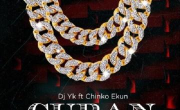 dj yk beats cuban