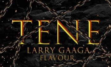 Larry Gaaga Tene ft Flavour