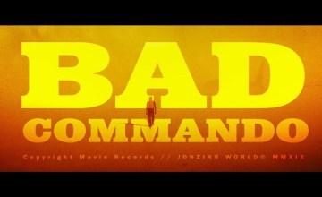 Rema Bad Commando video