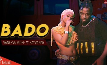 vanessa mdee bado video