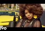 VIDEO: Yemi Alade - Vibe