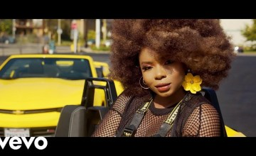 VIDEO: Yemi Alade - Vibe