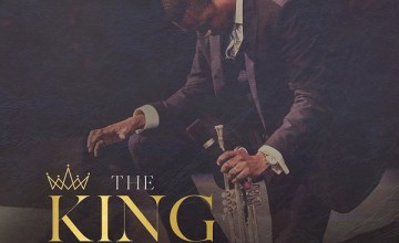 nathaniel bassey the king is coming album