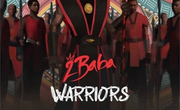 2Baba Warriors album