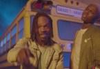 MohBad Koma Jensun ft Naira Marley video