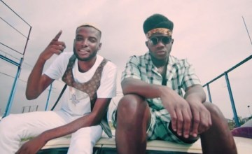 A-Star Hozana ft Samarino video