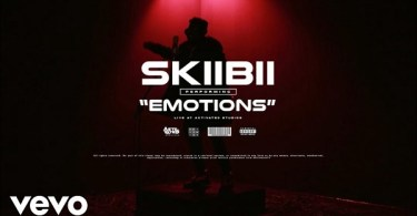 skiibii emotions