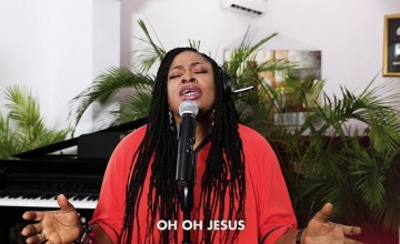 Sinach More Than Enough Acoustic Version