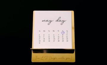 may d may day ep