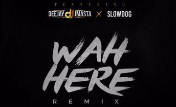 theodore wah here remix