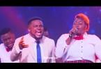 tim godfrey the lord's prayer video