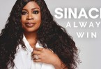 sinach always win video