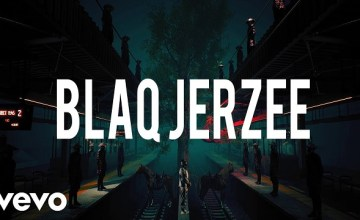 Blaq Jerzee Olo video