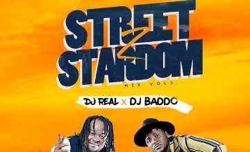 dj baddo & dj real street to stardom mix