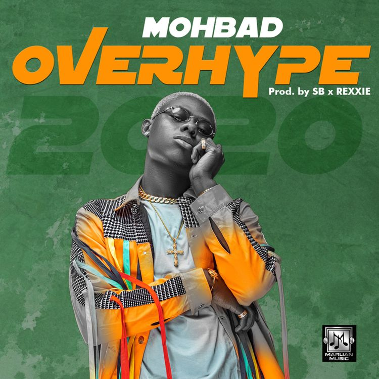 Mohbad Over Hype