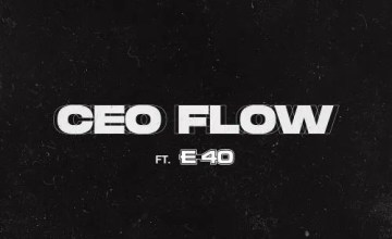 Sarkodie CEO Flow ft. E-40 Lyrics