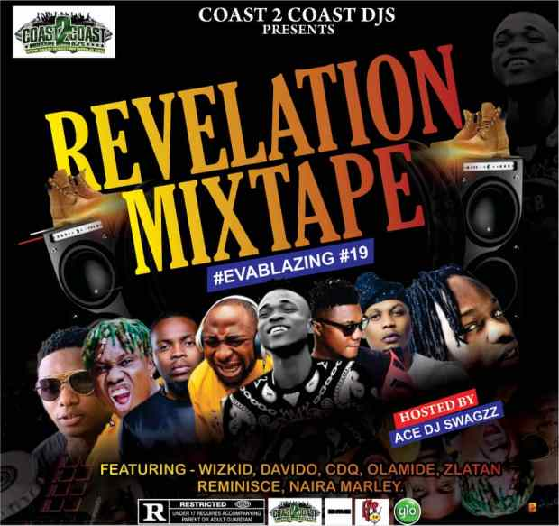 Ace DJ Swagzz Revelation Mix