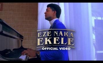 Steve Crown Eze Nara Ekele video download