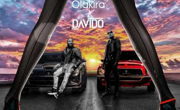 Olakira In My Maserati Remix ft Davido