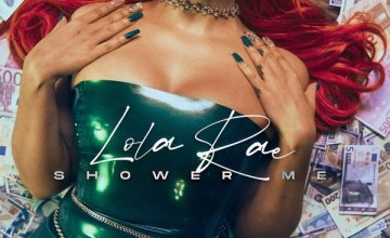 Lola Rae Shower Me