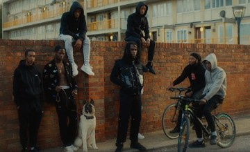 Burna Boy Real Life ft Stormzy video