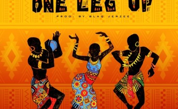 Blaq Jerzee One Leg Up ft Tekno