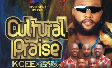 Kcee Cultural Praise ft Okwesili Eze Group