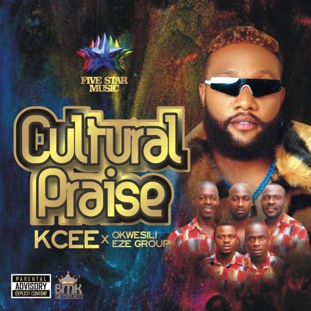 Kcee Cultural Praise ft Okwesili Eze Group