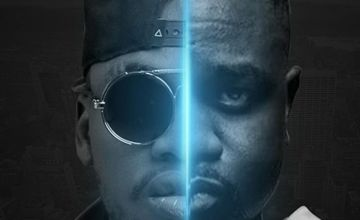 Khaligraph Jones Wavy ft Sarkodie