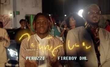 Peruzzi Southy Love ft Fireboy DML video
