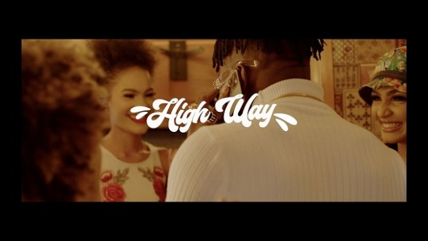 DJ Kaywise High Way ft Phyno video