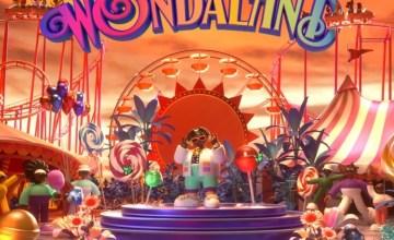 Download Teni Wondaland full Album