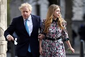 UK PM Johnson Marries Fiancee In Secret Ceremony – Reports