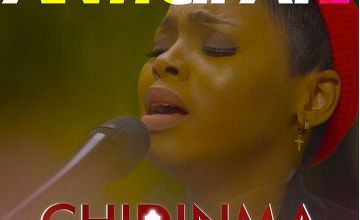 [Music] Chidinma – This Love
