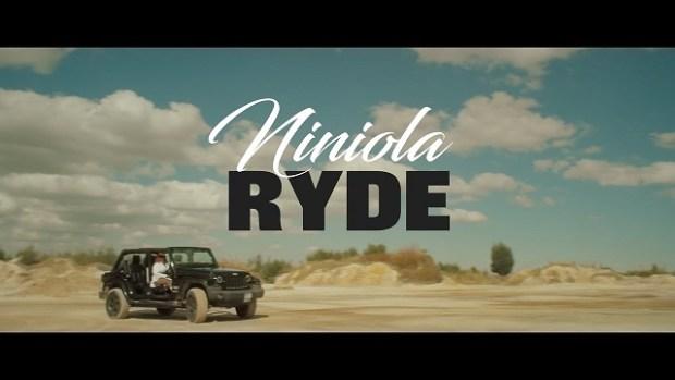 [Video] Niniola – Ryde