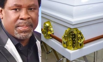 Prophet TB Joshua Life & Death: Everything You Need To Know