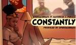 """[Lyrics] SperoachBeatz x Mayorkun x Peruzzi – """"Constantly LYRICS"""""""