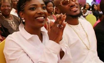 """""""I Married Annie Because She Offered Me Her All When We Had Very Little"""" – Tubaba"""