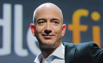 BREAKING!! Jeff Bezos Resigns As Amazon CEO