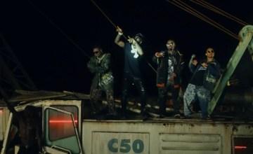Video:- DJ Tarico & Burna Boy – Yaba Buluku (Remix) Ft. Preck, Nelson Tivane