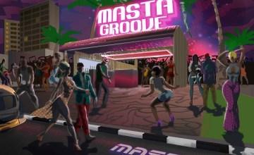 Masterkraft – Brown Skin