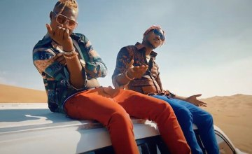 VIDEO: Apex And Bionic – Nobody Holy