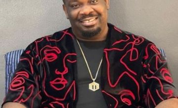 Don Jazzy Reveals His Biggest Fear