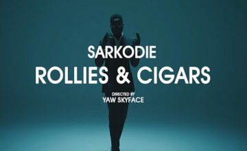 [Video] Sarkodie – Rollies and Cigars