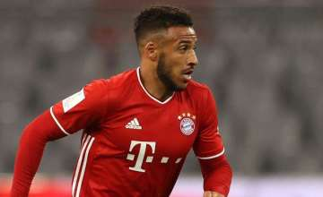 Bayern Want €10m For Tolisso