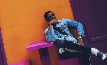 [Mixtape] DJ Enimoney – AfroTape N Vibes Mix